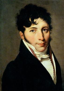 François-Regnault Nitot, vers 1810