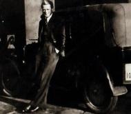 Hans Gunther von Dincklage, officier allemand qui entretiendra une liaison avec Coco durant l'Occupation et après.jpg