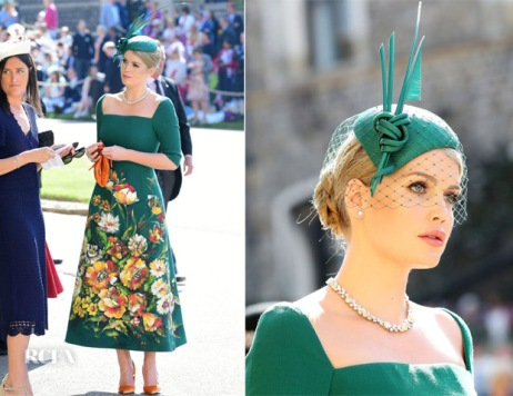 Lady-Kitty-Spencer-In-Dolce-Gabbana-Alta-Moda-Prince-Harry-Meghan-Markle's-Royal-Wedding.jpg